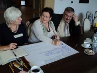 Seniors Council meetintg